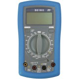 BS1903 - 3 1/2 Digits All-Ranges Protection Best-buy Meter with 10A DC Current, Capacitance and Temperature Measurement