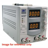 PSD 30/2C - High Performance Regulated DC Power Supply (Digital Display)