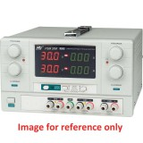 PSM 3/3A - 3 Channels Regulated DC Power Supply